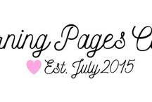 Turning Pages Co Blog