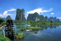 Zhanjiajie Nacional Park china