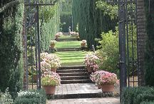 kertek - gardens