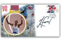 Olympic Gold Medalists London 2012 / London 2012 Olympics Gold Medal Autographs