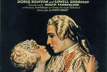 American Silent Cinema Posters