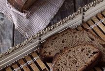 bread / by Monika Niechajewicz