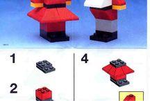Lego 80s
