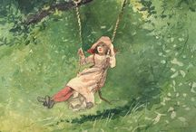 Art ~ Winslow Homer