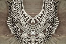 Fine Jewels / by ELNORA MERIDY