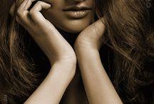 Feminine portraiture with Cooper Studio / gorgeous feminine photos from Cooper Studio