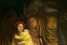 Vierges folles vierges saintes