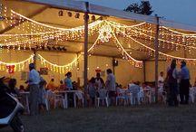 Fiestas de Prao