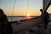 Segeln / Highlights aus dem Segelsport & Freizeitsegeln