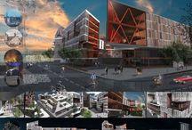 Architecture Page ideas
