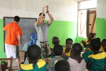 Volunteer in Ghana / Volunteering Solutions (VS) offers vide range of safe and affordable volunteering opportunities in Ghana such as Volunteer Community Development Program, Football Coaching, Girls Education, Volunteer Teaching, Volunteer at an Orphanage and Volunteer Healthcare Medical Programs.