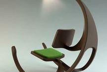 Hojdacie stoličky