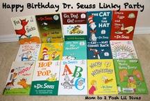 Preschool Activities / Activities aimed at preschoolers.