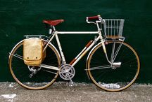 BikeLove / bicycles and bike love culture / by Connie Martin