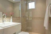 Projetos Banheiros