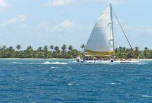 Punta Cana Catamaran Tour