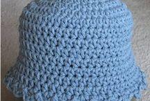 Crochet / by Brenda 'Ehrhart' Baker