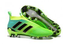 Adidas ACE 17+