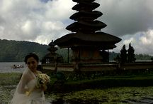 Ulun Danu Temple / This is lovely place located at north of Bali  - balitourorganize.com