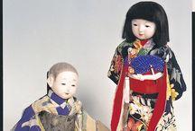 Nihon dolls