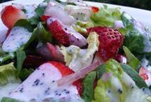 Salads'