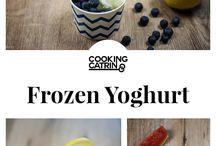 Eis, Sorbet & Granita: Rezepte für die heiße Jahreszeit / Eis, Sorbet & Granita Rezepte. Ob erfrischendes Frucht-Sorbet oder cremiges Vanilleeis. Gelingsichere Rezeptideen für Gefrorenes.