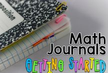 Maths Journaling