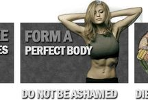 Extreme Wieght Lose Program / Read this revolutionary program that allow you to lose unnecessary weight. Form a perfect body with this diet and appropriate training. Make your life easier.