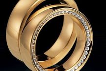 обручальные кольца из желтого золота www.bgs.kiev.ua