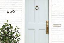 Portas - Doors