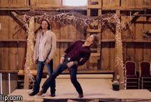 Adam ja Tim