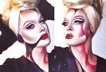 love Drag Queen