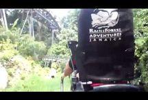 TropiGal Travel Videos