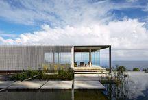 beach house //