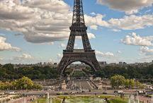 Paris to do liste