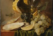 Lemon and wine / Searching for the history of peeled lemons in wine
