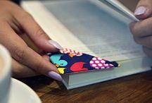 ducktape bookmark / by jenna