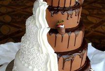 unique cakes ♡