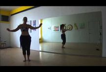 Belly Dance Instructional  / by Crone