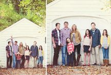 Family Photos / by Ashley B. Lewis