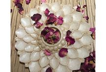 Mughal Inspirations / Mughal Style with a Modern Twist