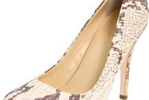Higher the heel.. Closer to heaven