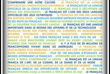 pourquoi parler en Francaise