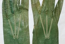1860-1865 - Accessories