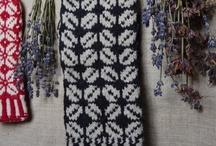 knitting Lithuania