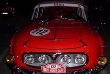 Tatra 603, 613, 700 / Legendary czech cars Tatra