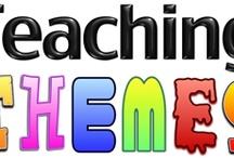 If I Ever Teach Again.... / by Ashley Robinson