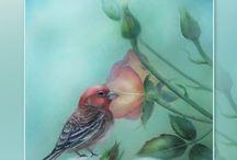 Gaby's Art Studio / Artist Gabriele Hunter - Owner of the Art Apprentice Online shares her art...