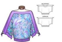 corte y confeccion / a crear mi propia ropa  / by Sandra Benitez Navarro