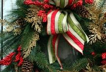 I love Wreaths